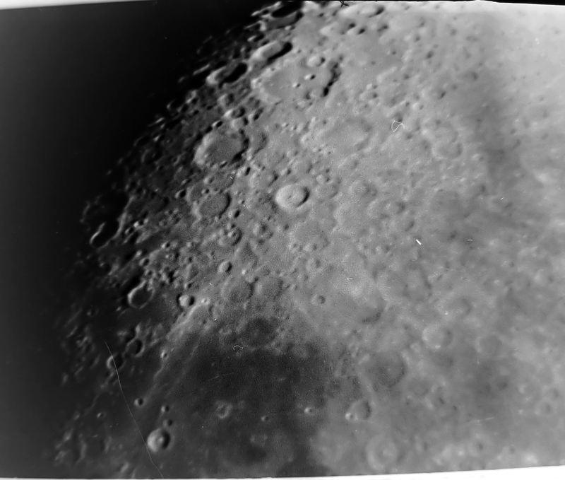 Луна покрупнее